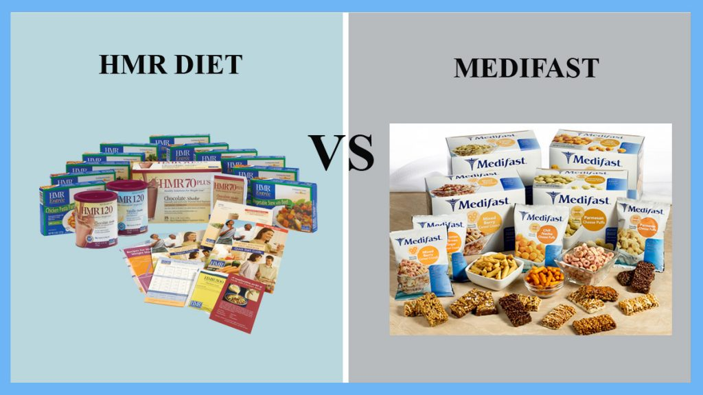 Compare Hmr Diet With Weight Watcher Which Diet Is Better Comparecamp Com